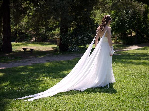 Ślubna moda, a Wasza odwaga