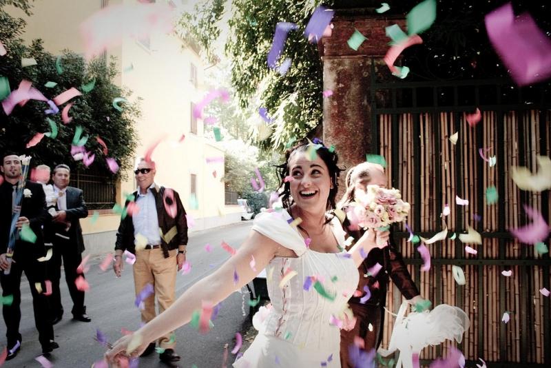 Ślub nietradycyjny