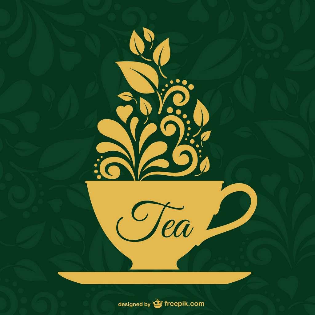 Konopie indyjskie jako herbata CBD