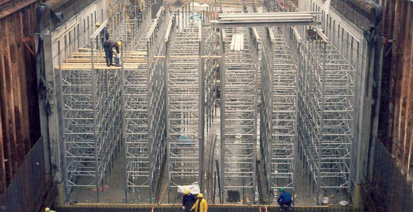 Deskowanie stropowe – nowe rozwiązanie w budownictwie
