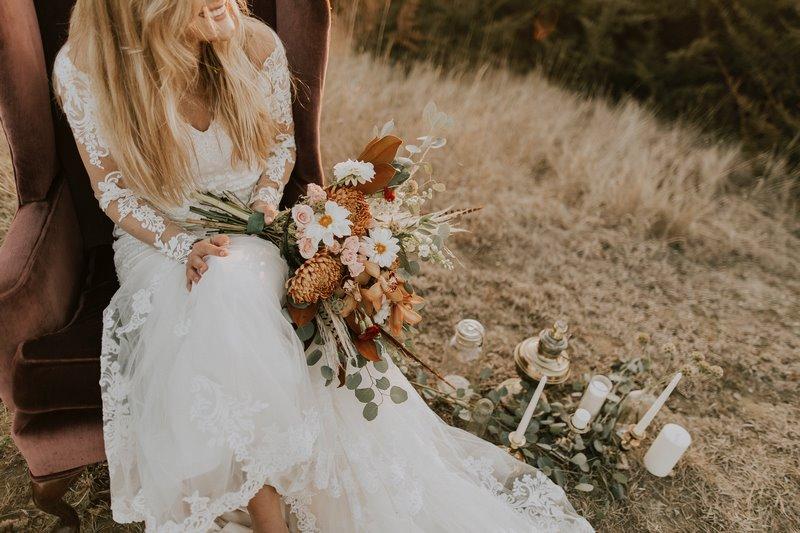 Już czas na suknie ślubne 2020